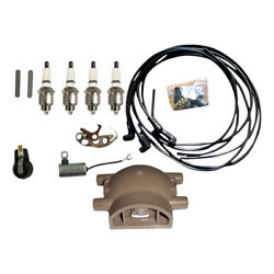Tune Up Kit For Front Mount Distributor Fits Ford Fits New Holland Tractor 8n 9n
