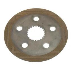 83999753 Brake Disc Fits Ford Fits New Holland 555 555a 445 445a 4500 Backhoe Lo