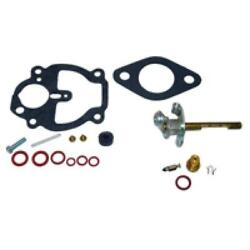 Tractor Carburetor Repair Kit Fits Allis Chalmers Wc, Wd And Wf Zenith