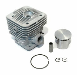 New Cylinder, Piston And Ring Kit For Dolmar Pc7330 Pc7335 Concrete Cutoff Saws