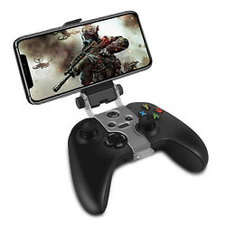 Phone Clip Foldable Holder Compatible With Xbox One S X Wireless Controller