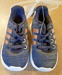 Brand New Cute Toddler Girl Adidas Sneakers Size 4