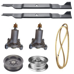Rebuild Kit For Sears Yts 3000 46 Lawn Tractor Mower Deck Parts Free Shipping