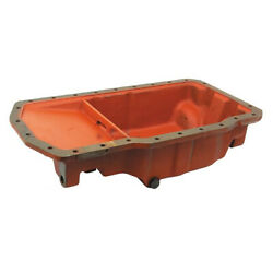 Oil Pan Fits Ford Tractor 5000 5500 5600 5610 6500 6600 6610 6700 6710 7700 7710