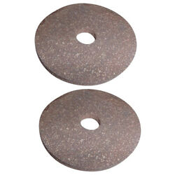 3pt Lift Lever Friction Disc Fits Ford Tractor 3230 3430 3930 4130 4630 4830 503