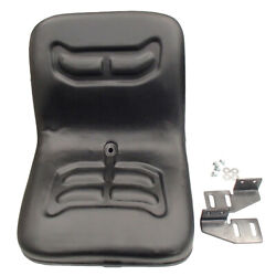 Compact Tractor Seat For Yanmar Fits Kubota Fits Ford Fits Massey Iseki Fits Cas