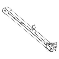 Elevator Tailings Fits John Deere Parts Ah169233 9660cts,9660, 9650cts,9650,9610