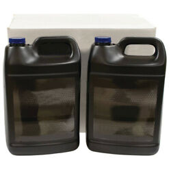 Full Synthetic 50 1 2-cycle Engine Oil Fits Gal. Bottle/4 Per Fits Case Fits Ste