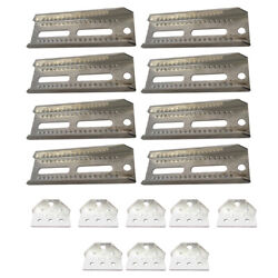 Set Of 8 8 Bunk Bolster W/ Top Angle Swivel Brackets For Trailers