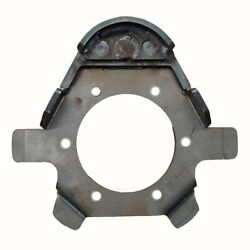 8n2212b New Brake Backing Plate Fits Ford / Fits New Holland Tractor 8n Naa Trac