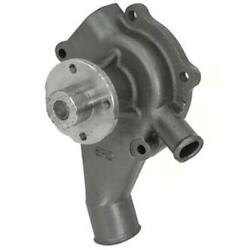 74007551 New Combine Water Pump W/o Pulley Fits Gleaner F2 G K2 M M2 M3