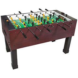 Tornado Sport Foosball Table Soccer Regulation Size Game Roombardenman Cave