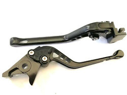 Levers Lever Long 3d Brake Clutch Ducati St3 / S / Abs 2003 2007