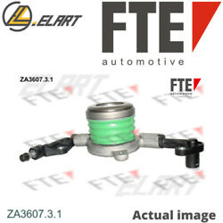 Central Slave Cylinderclutch For Mercedes-benz E-classw210 Fte Za3607.3.1