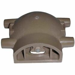 9n12106c Front Mount Distributor Cap Fits Ford Fits New Holland Tractor 2n 8n 9n