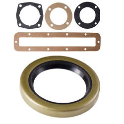 Gasket Set And Pinion Seal Fits Case-ih Tractor Models 154 184 185 Fits Cub Lo-boy
