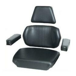 New Fits Case Agri-king Tractor 4pc Seat Cushion Set 770 870 970 1070 1090 1170