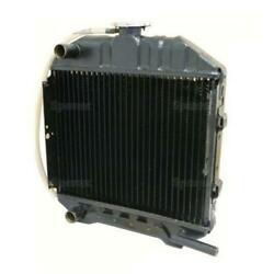 Sba310100211 Radiator With Cap Fits Ford Tractor 1300
