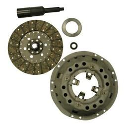 Clutch Kit Fits Ford Tractor 2110 2150 2300 230a 231 2310 2600 2610 2810 2910