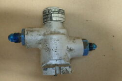492-096 Pac31810-00 31808 Piper Aztec Pa23-250 Hydraulic Valve Timer Check