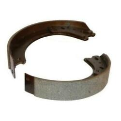 2 Heavy Duty Brake Shoes To Fit Fits Ford 8n Jubilee Naa Tractor 1948 - 1954