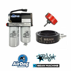 Airdog Ii 4g 165 Gph Fuel Lift Pump And Sump For 03-07 Ford 6.0 Powerstroke Diesel