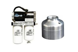 Airdog Ii 4g 165 Gph Fuel Lift Pump And Filter Delete For 01-10 Gm 6.6l Duramax