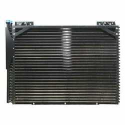 Oil Cooler - Hydraulic Compatible With John Deere W235 W260 Afh212196