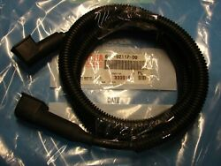 Nos Yamaha Lead Wire 66v-82117-00 New Oem