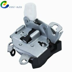 Front Left Door Lock Latch Assembly 6c3z2521813a For F150 F250 F350 Super Duty