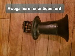 Antique Car Parts Ford Cr 1929 To 1931