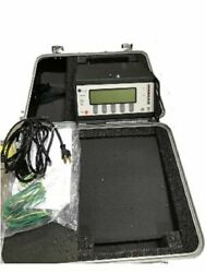 Ion Systems Simco 280a Cpm Charged Plate Monitor Mks Instruments