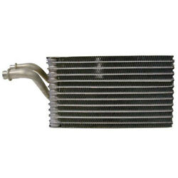 New Rear Evaporator Fits Chrysler Town And Country Dodge Caravan Truck Models