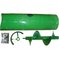 Amfits Jd3ext-hf Unloading Auger Extension Kit For 9560sts 9770sts+ Combines