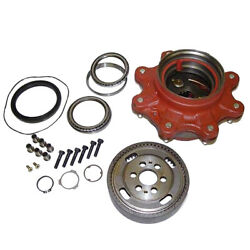 700100 Planetary And Hub Kit Fits Case-ih Tractor 570l 580l 580m
