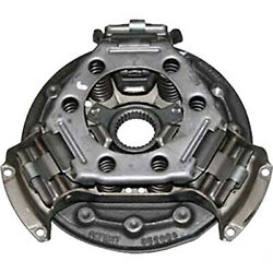 83935271 Pressure Plate Fits Ford Nh Tractor 233 234 335 4400 4500 2910 3910 460