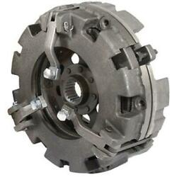 35080-14290 New Double Clutch Plate Made Fits Kubota Tractor Models L2850 L2950