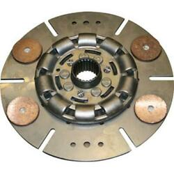 70248239 New 9 Spring Loaded Trans Disc Fits Allis Chalmers Hd3 H3 B C Ca D10 +