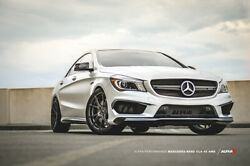 Ams Alpha Performance Tune For 2013-2019 Mercedes-benz M133 2.0l Turbo Amg
