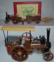 Trophy Of Wales Steam Road Transport Of The Victorian Army So. Africa Aa-11110