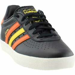 adidas  350 Sneakers Casual   Sneakers Black Mens - Size 5 D