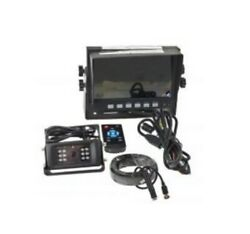 Lucam1 In-cab Backup Camera System Cab Cam Kit For Tractor