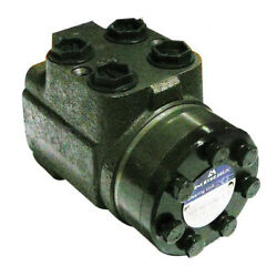 70271316 Hydraulic Steering Motor And Valve Fits Allis Chalmers 170 175 180 185