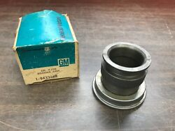 1958-63 Chevy Pickup Truck Clutch Release Bearing Throw Out Bearing Nos Gm 220