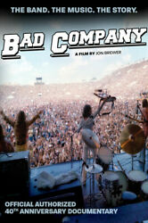Bad Company - Bad Company Official Authorized 40th Anniversary [new Dvd] Annive