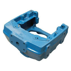 D0nn3029a Front Support Fits Ford 5000 5100 7000 7100 5600 6600 Tractors