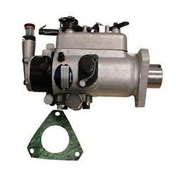 3233f380 Fuel Injection Pump Fits Ford Tractor 175 Engine 3300 3400 3000 3100