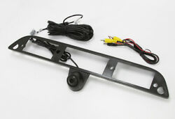 Nav-tv Replacement Cargo Camera For 2015-2019 Ford Super Duty And F-150