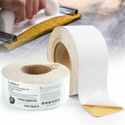 2.75and039and039 X 20m Longboard Continuous Roll Psa Self Adhesive Sticky Back Sandpaper