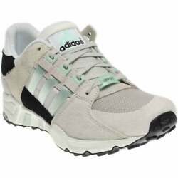 adidas Equipment Support 93  Casual Running  Shoes Grey Womens - Size 5 B